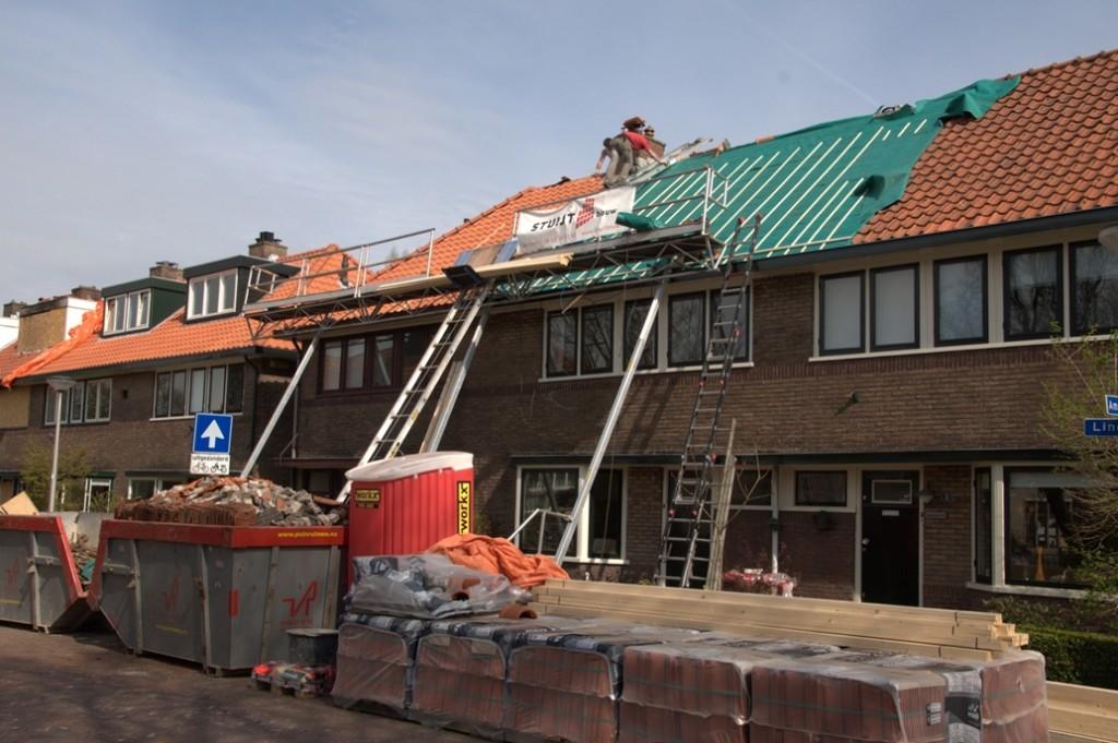 Bouwbedrijf Wageningen