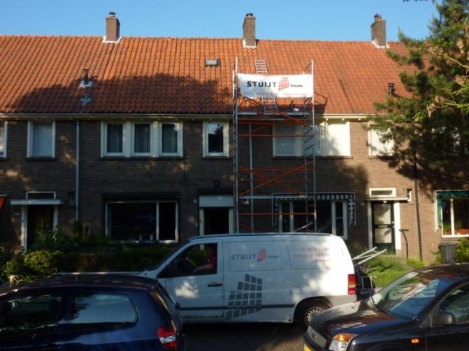 Bouwbedrijf Oosterbeek